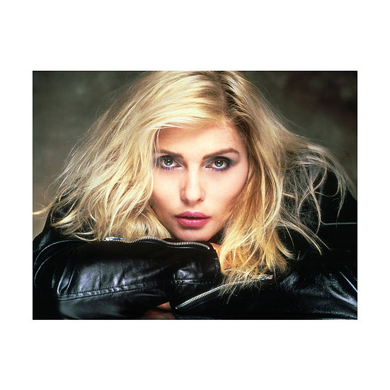Blondie Limited Edition C-Type Print - 40x30