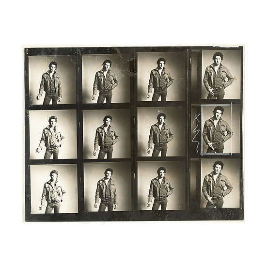 Richard Gere print - 20x16 Limited Edition Giclee