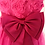 Thumbnail: Robe rose fête