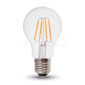 E27 BULBO FILAMENTO LED