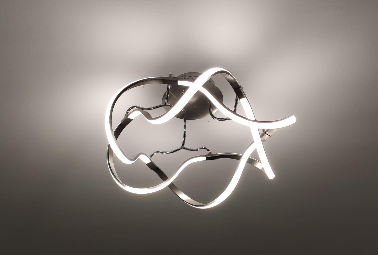 Lampadario LED