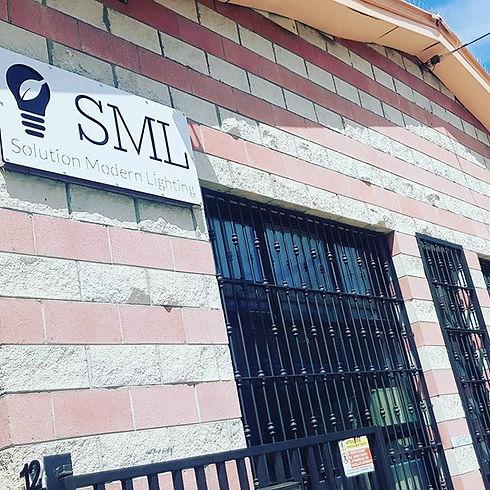 SML SRL - LED