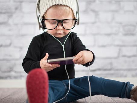 Tantangan Mendidik Anak di Era Digital