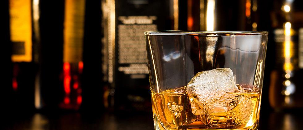 Rum Tasting- Hamburg