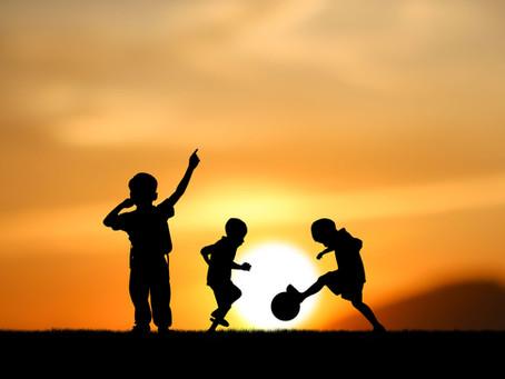 Terapi Bermain, Solusi Permasalahan Anak