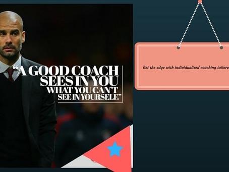 Do you need a Personal Communication Coach?