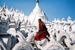 Novize Mandalay