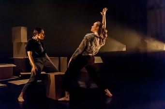 Elisha Hamilton Dance