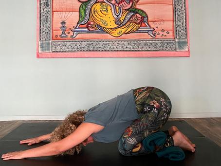 Gentle yoga: alles wat je wilt weten over Gentle yoga