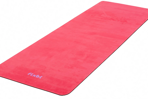 FLXBL yoga reismat toplaag [3 kleuren]