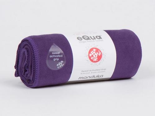 Hand Yoga Towel ~ Magic