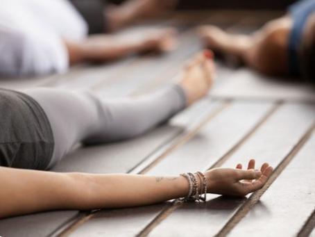 Yoga Nidra: alles wat je wilt weten over Yoga Nidra