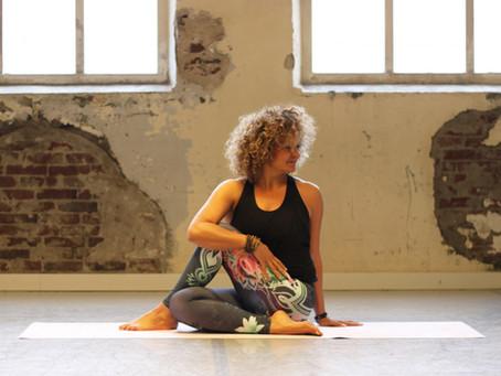 Slow Flow yoga: alles wat je wilt weten over Slow Flow