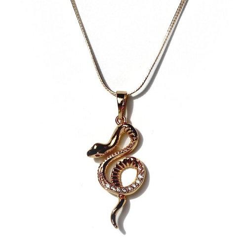 Snake Charmer ketting