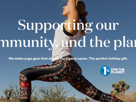 Ontmoet onze samenwerkingspartner Yoga Democracy