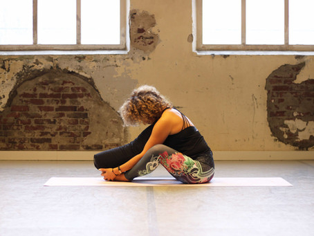 Yin yoga: alles wat je wilt weten over Yin Yoga