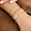 Thumbnail: Chain ~ small armband