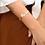 Thumbnail: Konde armband