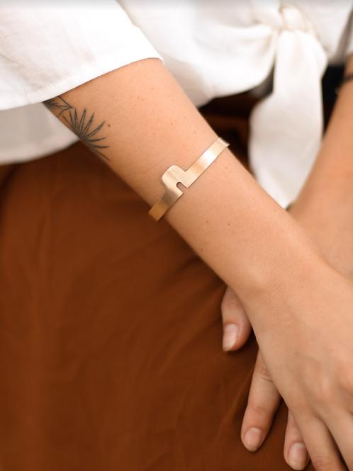 Konde armband