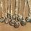 Thumbnail: Queen medallion ketting