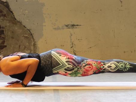 Hot [hatha] yoga: alles wat je wilt weten over Hot [hatha] yoga