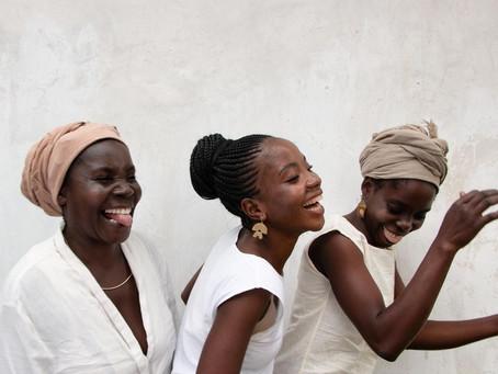 Studio Namasté en het goede doel: wij werken voor YEWO