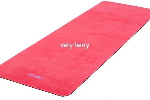 FLXBL yoga reismat toplaag [7 kleuren]