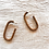 Thumbnail: Tondo oorbellen