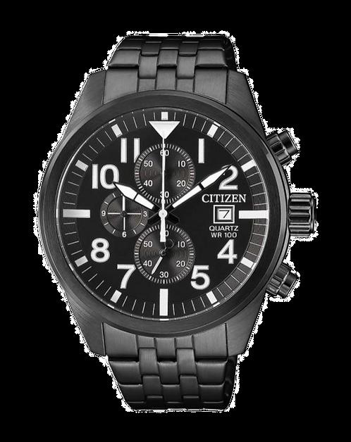 Citizen AN3625-58E Black