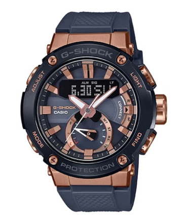 G-Shock G-Steel Carbon Core Guard GSTB200G-2A