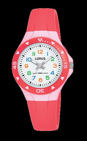 Lorus R2355MX-9 Coral/Pink