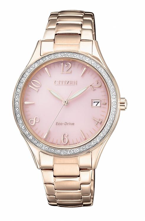 Citizen EO1183-84X Rose Gold/Pink