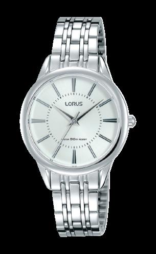 Lorus RG205NX-9 Silver