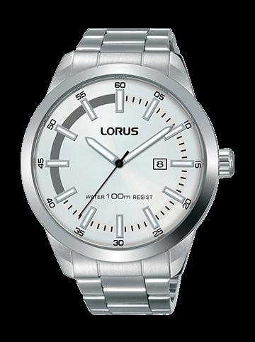 Lorus RH949JX-9 Silver