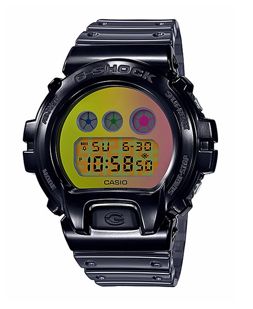 G-Shock DW-6900SP-1 Black