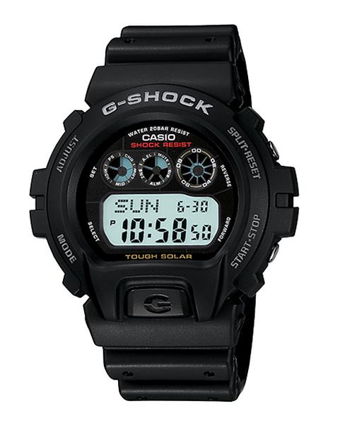 G-Shock G-6900-1DR Black