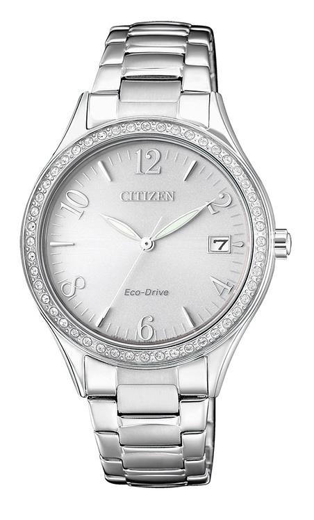 Citizen EO1180-82A Silver