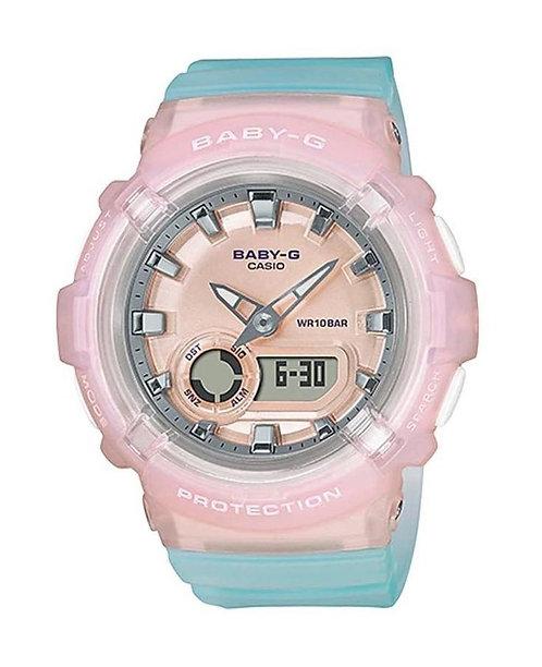 Baby-G BGA-280-4A3 Blue/Pink
