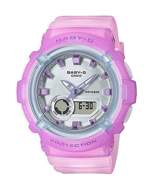 Baby-G BGA-280-6A Purple/Pink