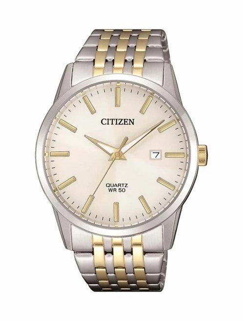 Citizen BI5006-81P Champagne/Two Tone
