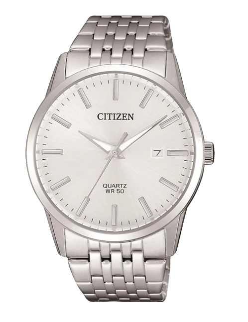 Citizen BI5000-87A Silver/Silver