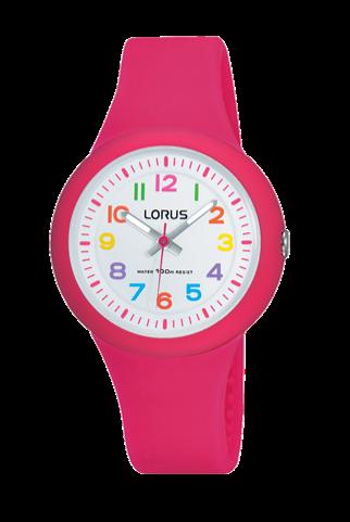 Lorus RRX49EX-9 Pink
