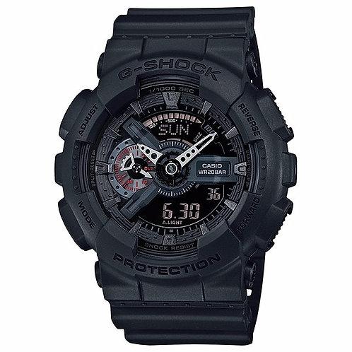 G-Shock GA-110MB-1A Black