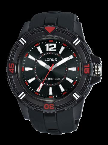 Lorus RRX11FX-9 Black