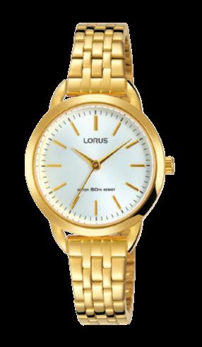 Lorus RG230NX-9 Gold/White