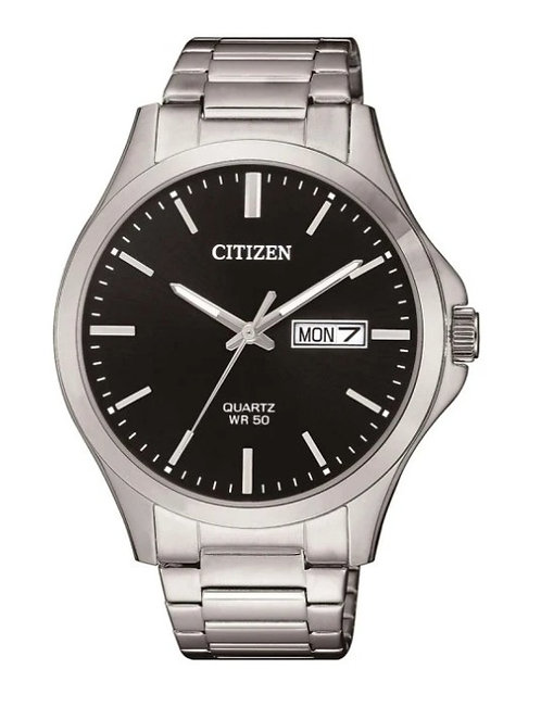 Citizen BF2001-80E Silver/Black