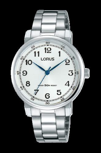 Lorus RG287MX-9 Silver