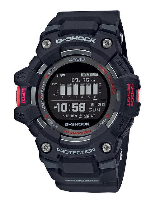 G-Shock G-Squad GBD-100-1D Black