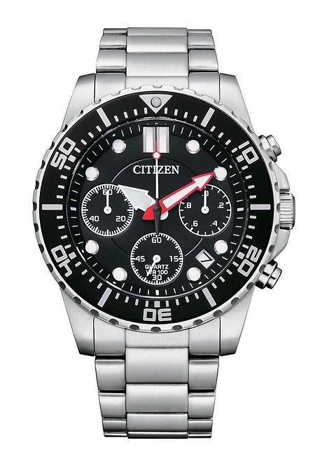 Citizen AI5000-84E Black/Silver