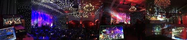 Ballroom Byggmakker Madcon